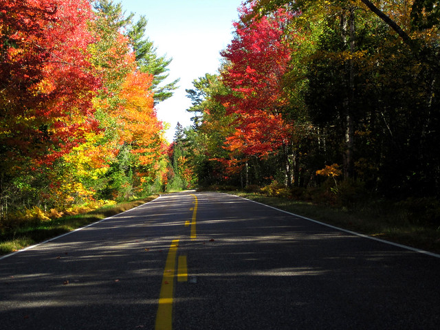 Whitefish Bay Scenic Byway