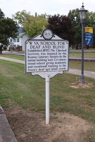 wvsdb deaf school