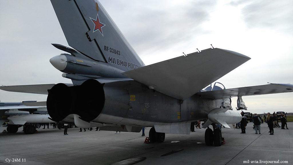Su-24M tail