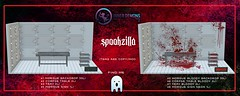 {ID} Spookzilla Hunt Key 2019