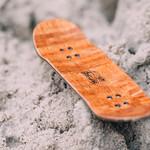 Redemption Fingerboards - Rainforest