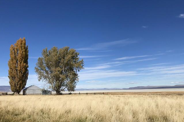 Ranchland