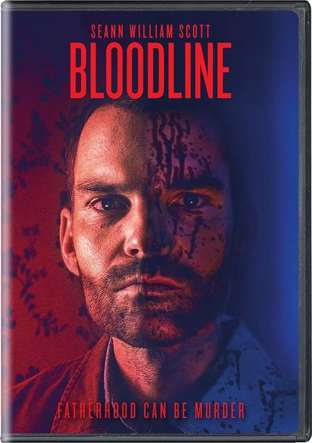BloodlineDVD