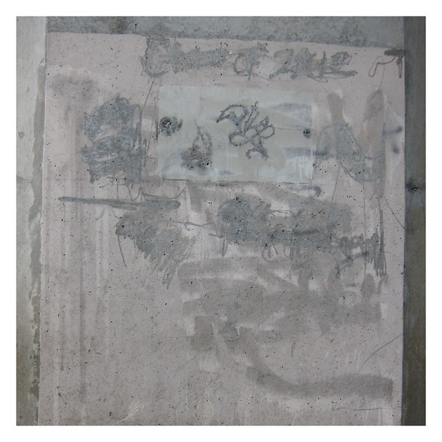 Bauanleitung / The Wall's Beneath the Writing