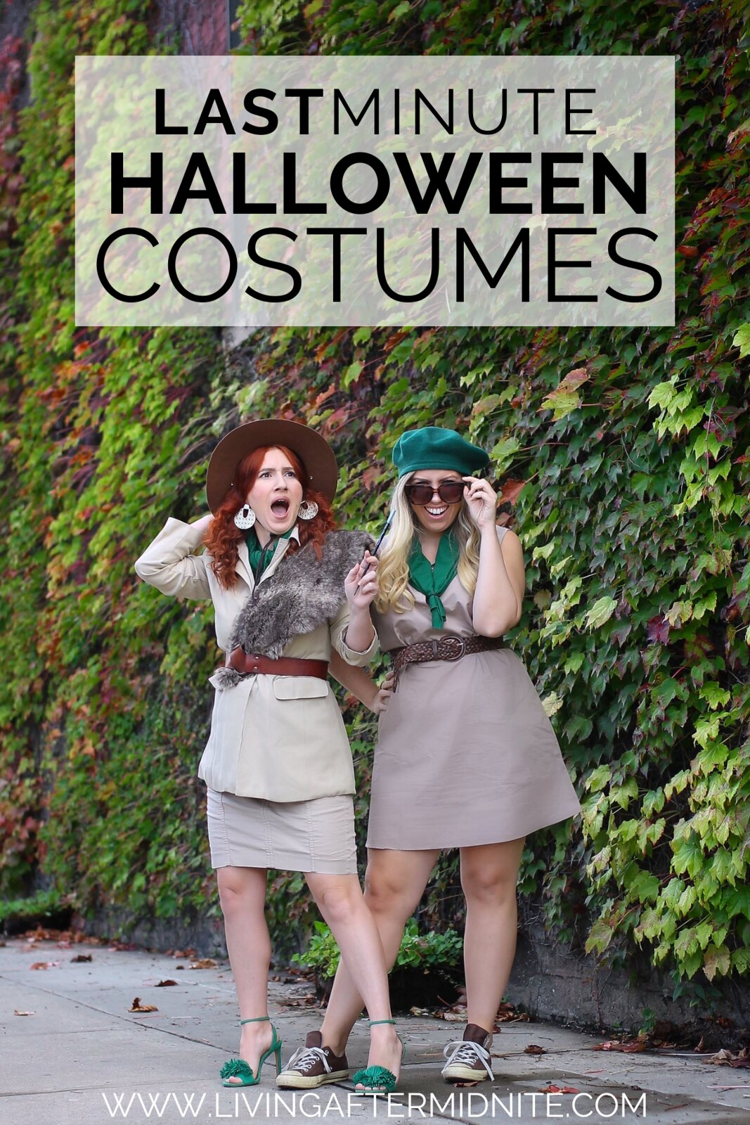10 Last Minute Halloween Costumes You Can Amazon Prime | The Best Last Minute Halloween Costume Ideas | What to be for Halloween | Adult Halloween Costumes