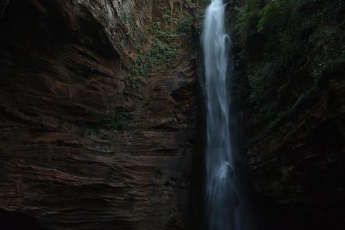 Chapada das Mesas National Park, Brazil