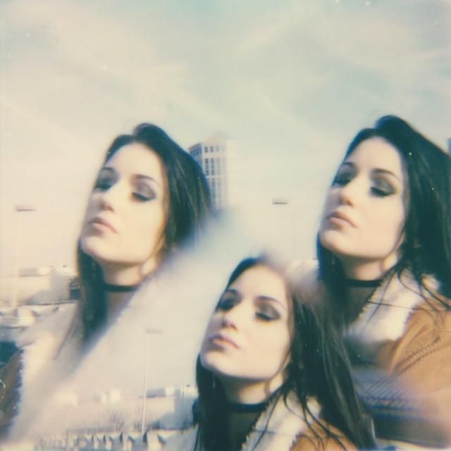 "Polaroidweek 4/1: ""In Your Mind"" (shot with Polaroid Originals OneStep+ on Polaroid Originals iType film)"