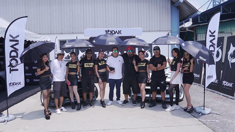 Drive for Paul Drift Show by Drift Factory Malaysia