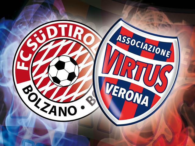 Sudtirol - Virtus Verona le interviste