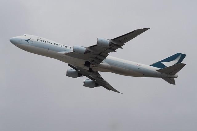 747-8F  B-LJB