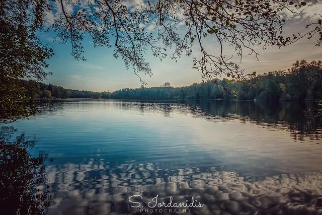 Lake Hariksee