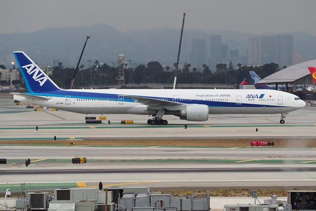 777-381ER  JA781A