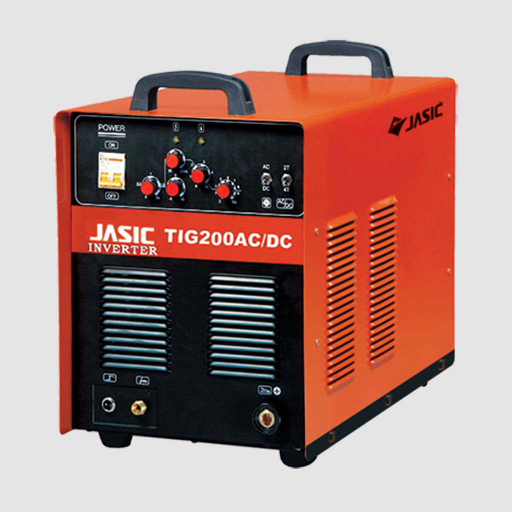 Forum jasic ac/dc tig 200 JASIC