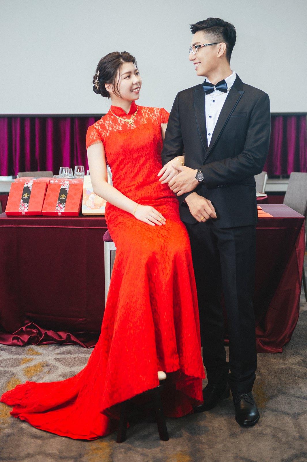【婚攝】Yao & Chun / 格萊天漾大飯店 Great Skyview