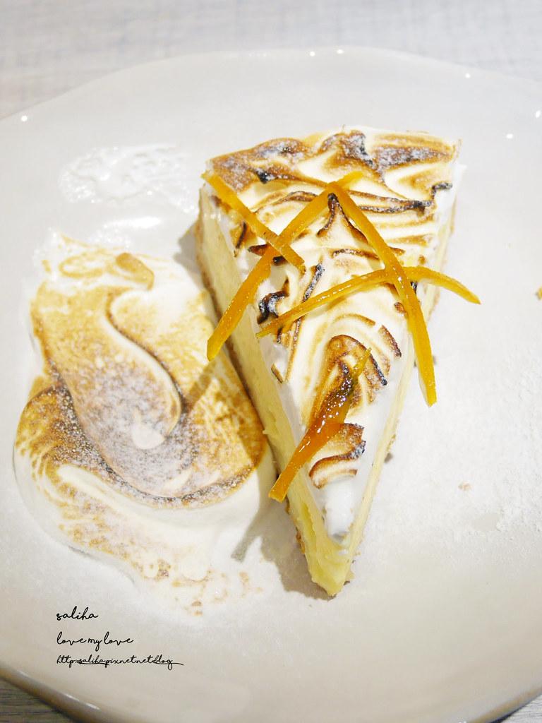 台北信義區市政府站HIVE巢餐廳好吃藍帶甜點逸仙路餐廳 (3)