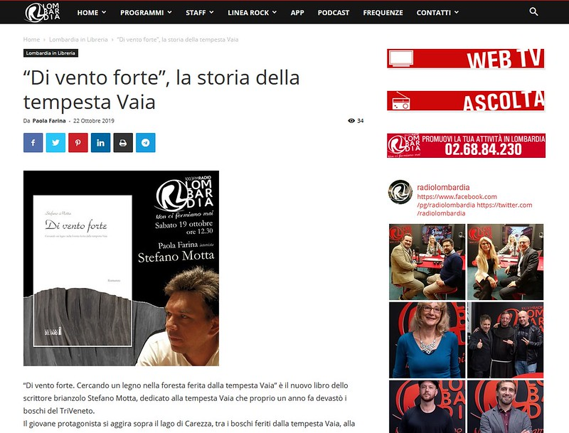 Intervista Stefano Motta