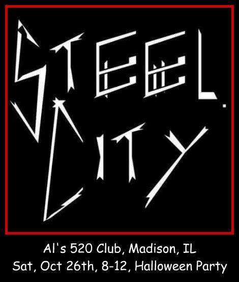 Steel City 10-26-19