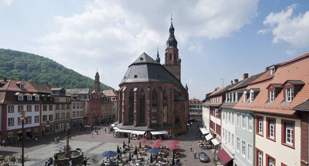 Heiliggeistkirche | Mooistestedentrips.nl