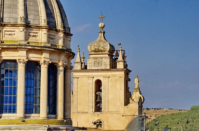 1017 Sicile Juillet 2019 - Raguse, Duomo di San Giorgio