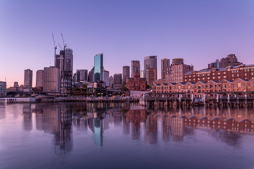 Circular Quay-20-Reflections | by rachellebeaney