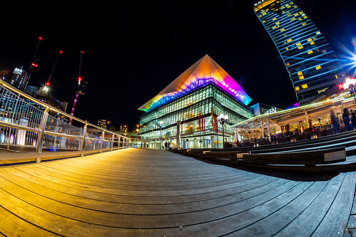 Darling Harbour-3 | by rachellebeaney