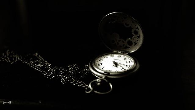 #Clock - 7595