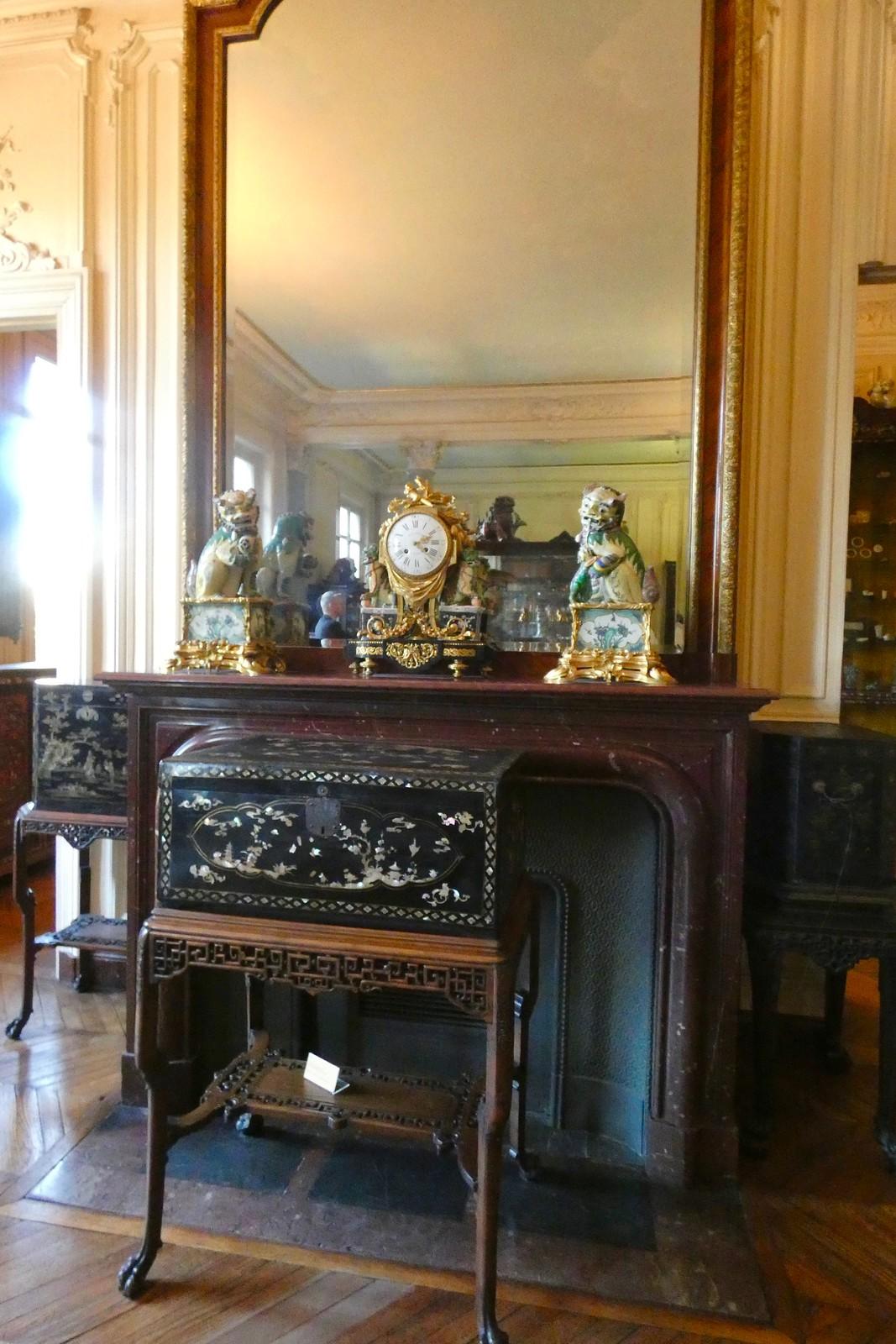 Musée d'Ennery, Paris