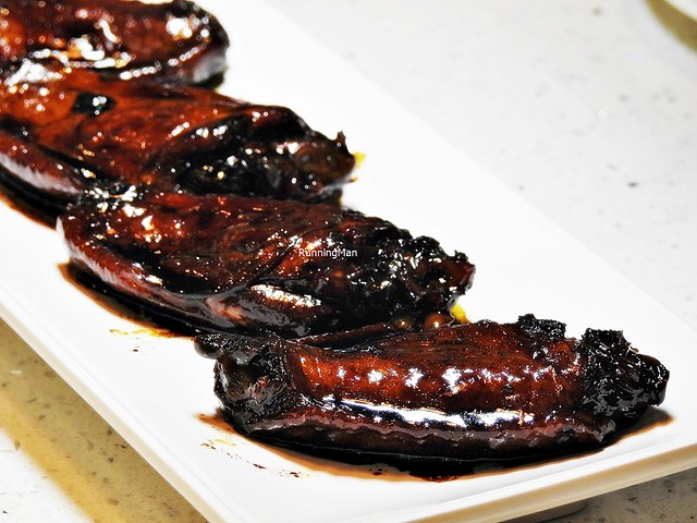 Chicken Wings In Supreme Soy Sauce