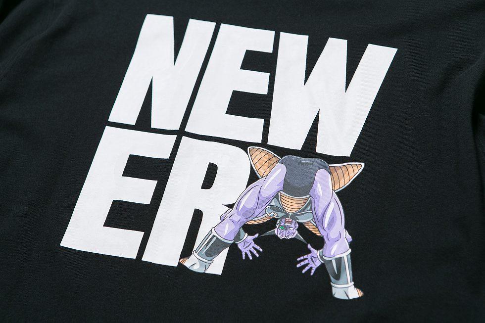 潮級賽亞人帽款!《七龍珠Z》 x NEW ERA 「NEW ERA Z」系列聯名商品登場(ドラゴンボール×ニューエラ)