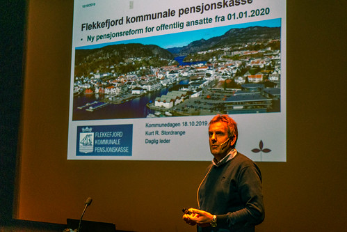 Flekkefjord pensjonskasse