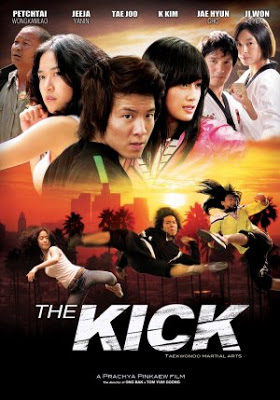 poster The Kick