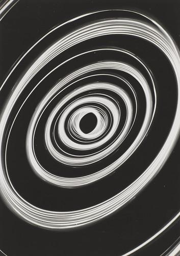 Gérard Ifert, Pendule, 1952, Centre Pompidou, MNAM-CCI