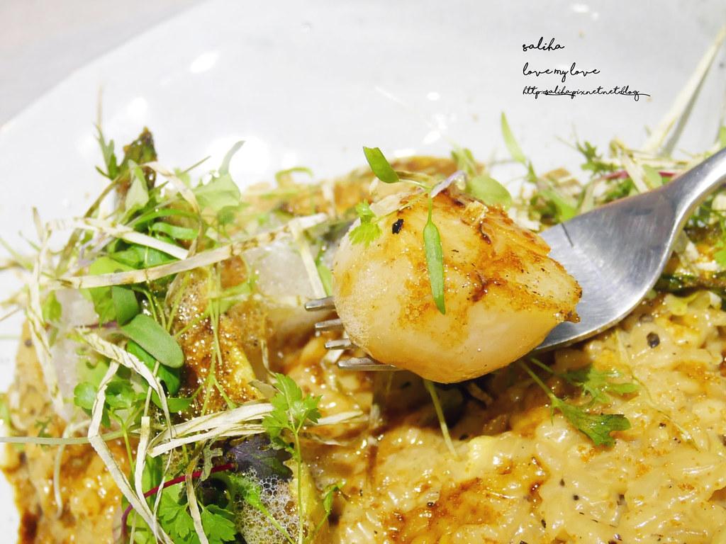 台北信義區捷運市政府站平價情人節約會HIVE巢餐廳排餐義大利麵 (6)
