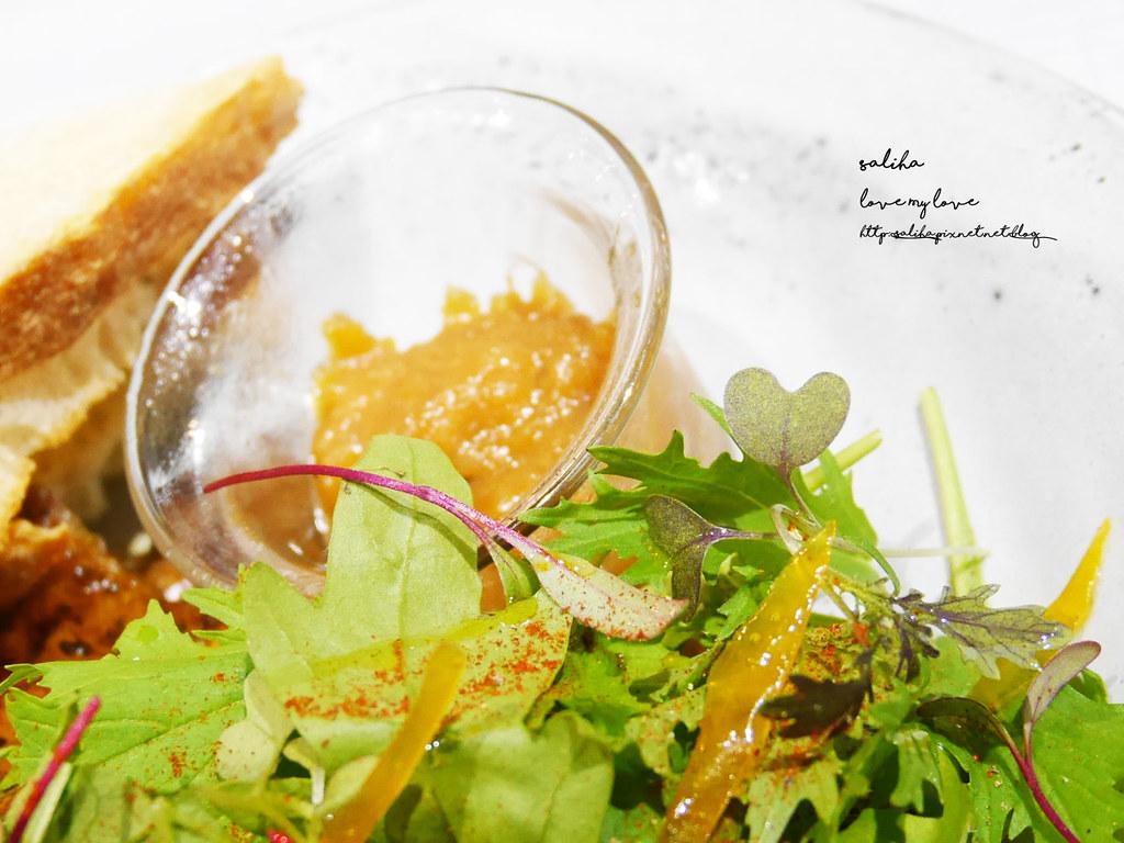 台北HIVE巢餐廳信義區市政府站逸仙路附近藍帶義大利麵排餐約會 (5)