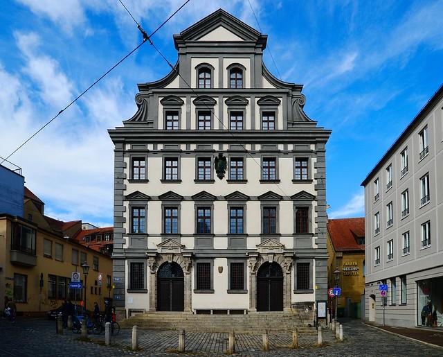Augsburg - Stadtmetzg
