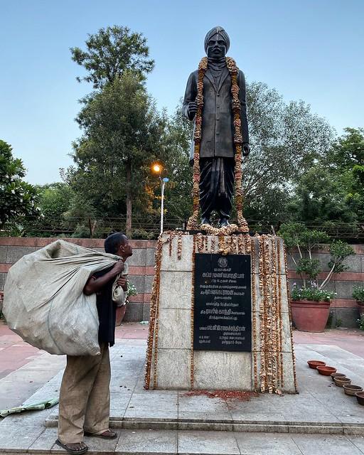 Mission Delhi - Dawood, Central Delhi