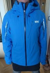 Dámská lyžařská bunda HellyHansen, vel.S/P - titulní fotka