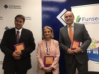 """Presentación libro """"Transformación Digital del Sector Energético"""""""