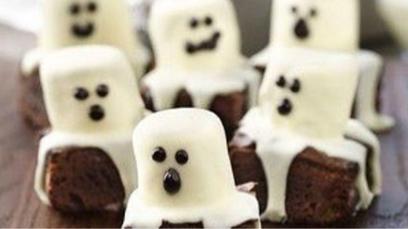 halloween cupcakes 2019