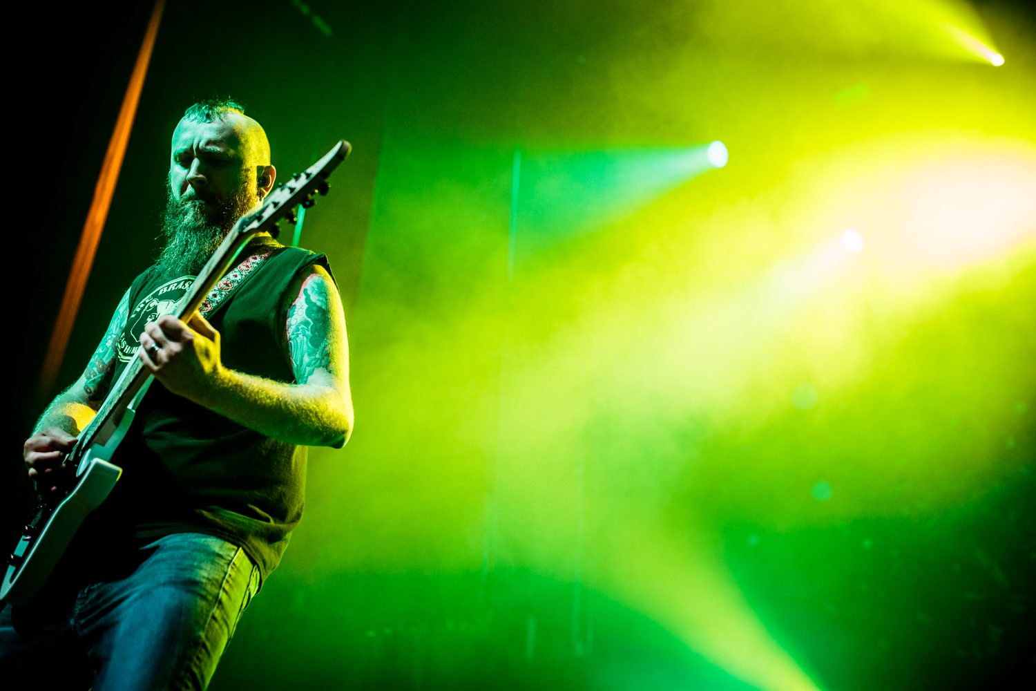 Killswitch Engage @ AB 2019 (Cathy Verhulst)