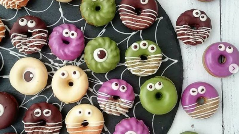 halloween candy recipe 2019