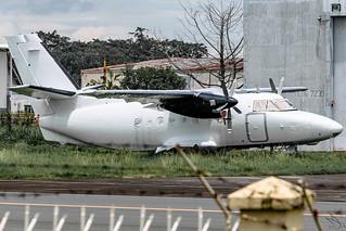 Unknown Operator- Let L-410UVP-E20 Turbolet @ Clark