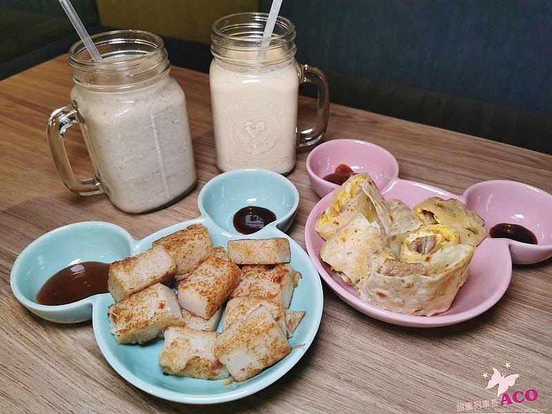 永和早午餐12
