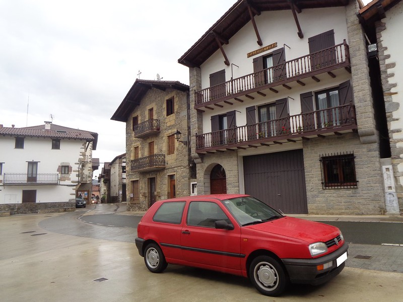 Herriko Plaza, Goizueta