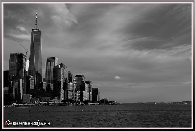MANHATTAN WILL ALWAYS BE MANHATTAN. NEW YORK CITY.