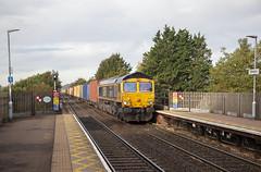 66710 at Thurston