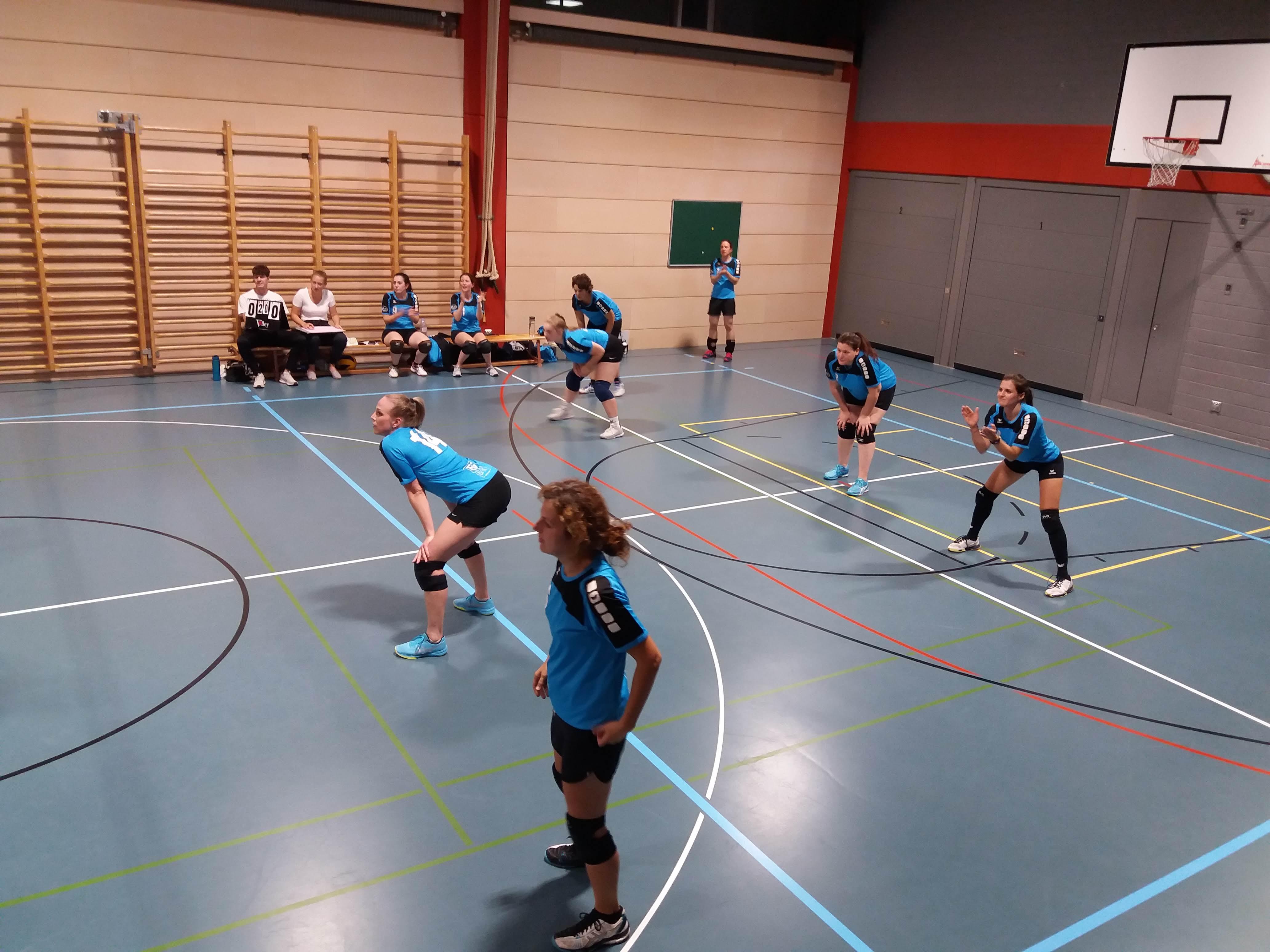 Cupspiel Safenwil Kölliken D2