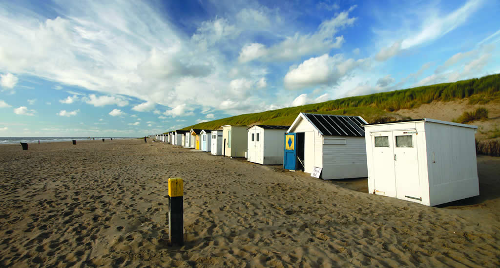 Texel with kids: to the beach! | Your Dutch Guide