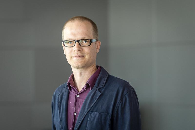 Dr. Moritz Fink