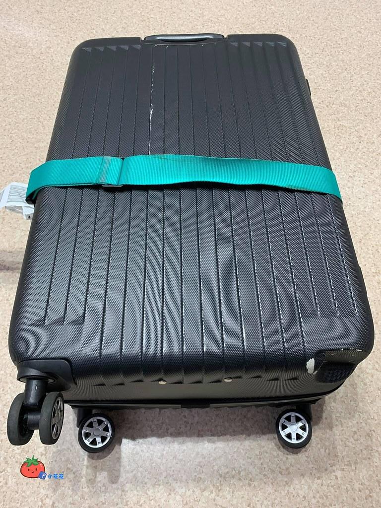 行李箱被摔壞怎麼辦理賠